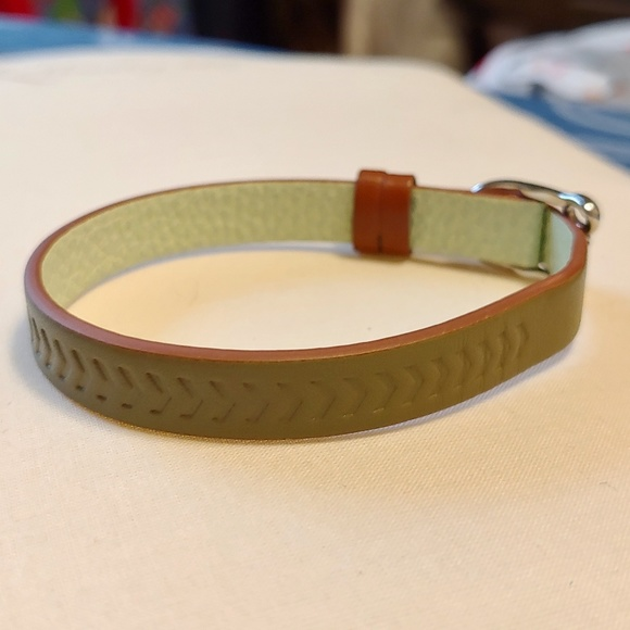 KEEP Collective Jewelry - KEEP Collective Single Leather Band